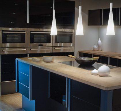 Lampadari per la cucina: qualche idea tra design e funzionalità ...