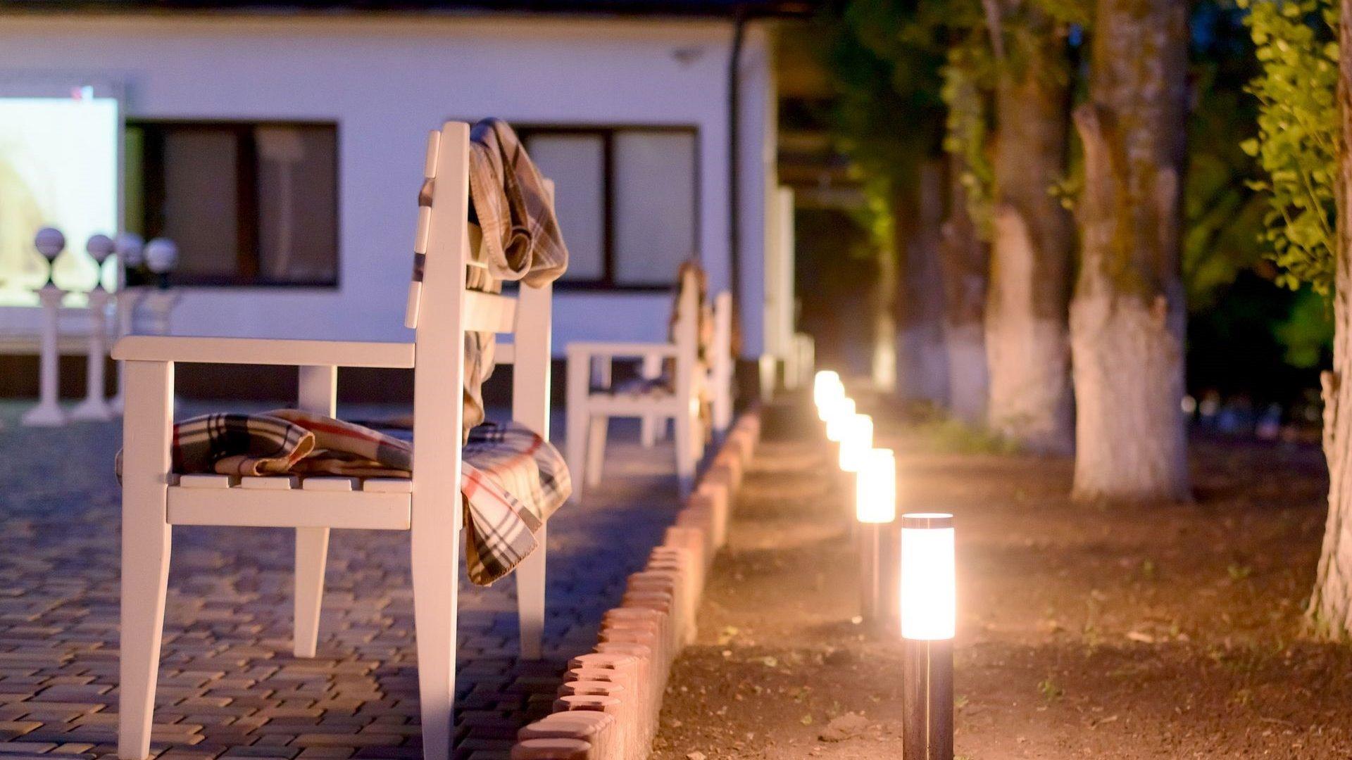 Illuminazione Per Casa Al Mare come scegliere i lampadari per esterno - mazzola luce blog