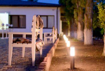Illuminazione per esterni mazzola luce blog