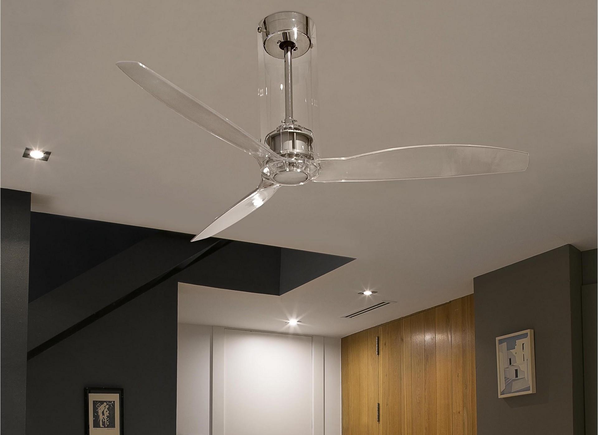 Ventilatori da soffitto unalternativa al condizionatore da non