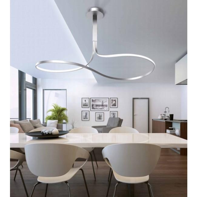 Tendenze 2017 per lampadari e sospensioni - Lampadari bagno moderno ...
