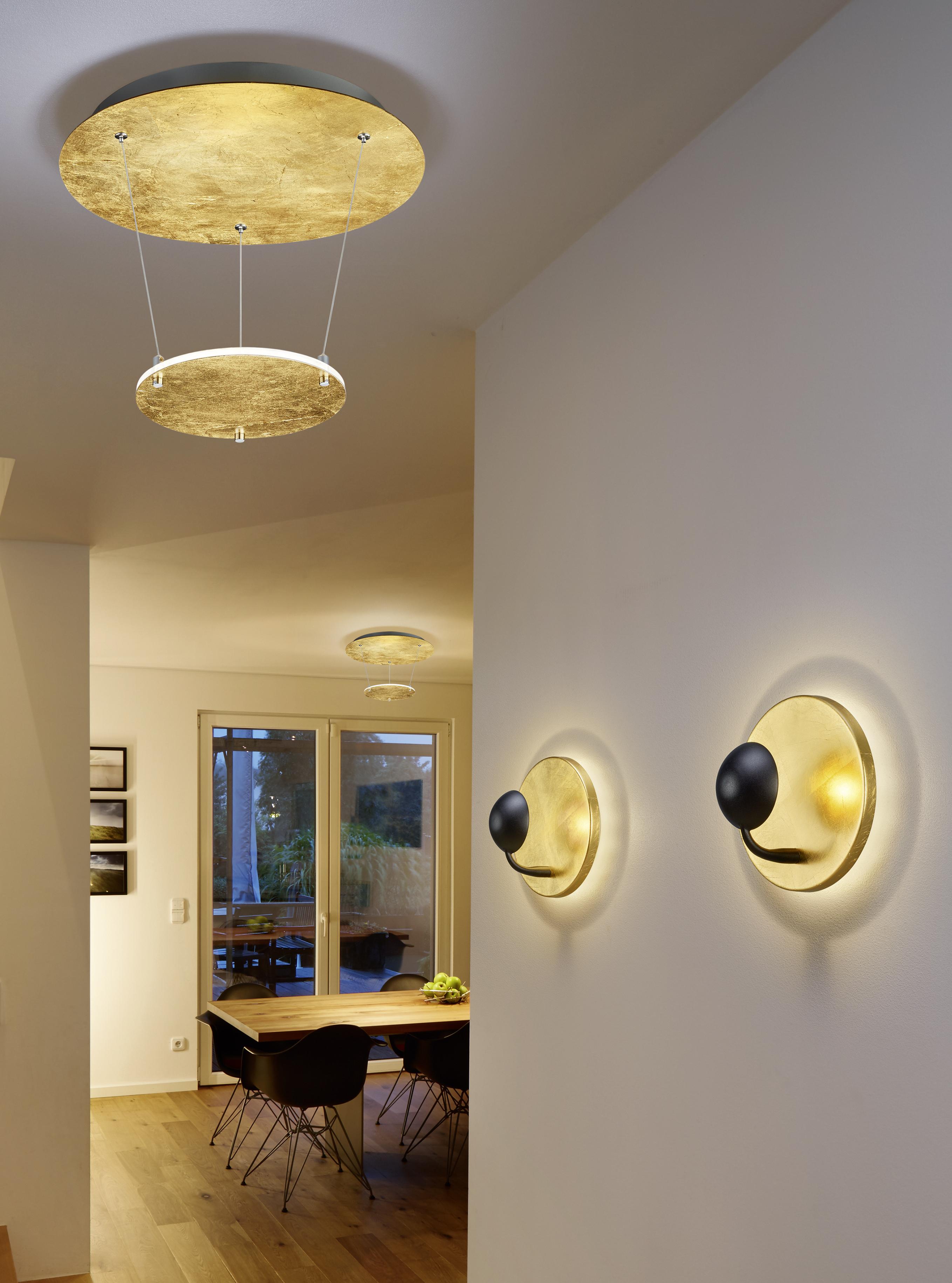 Lampadari moderni le nuove tendenze del 2018 for Lampadari casa classica