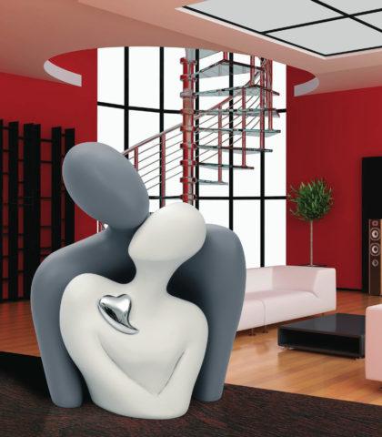 Idee e consigli per scegliere i soprammobili da soggiorno o camera da letto - Soprammobili per soggiorno ...