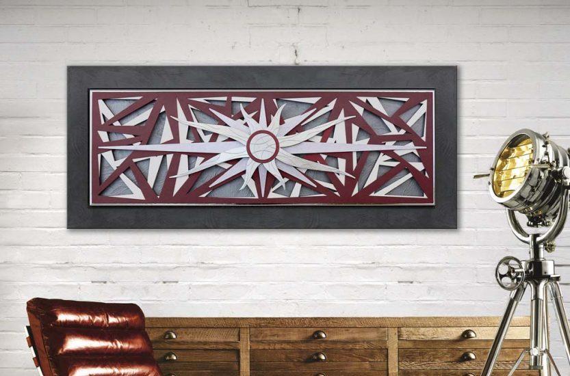 Idee per arredare la vostra casa con i quadri moderni