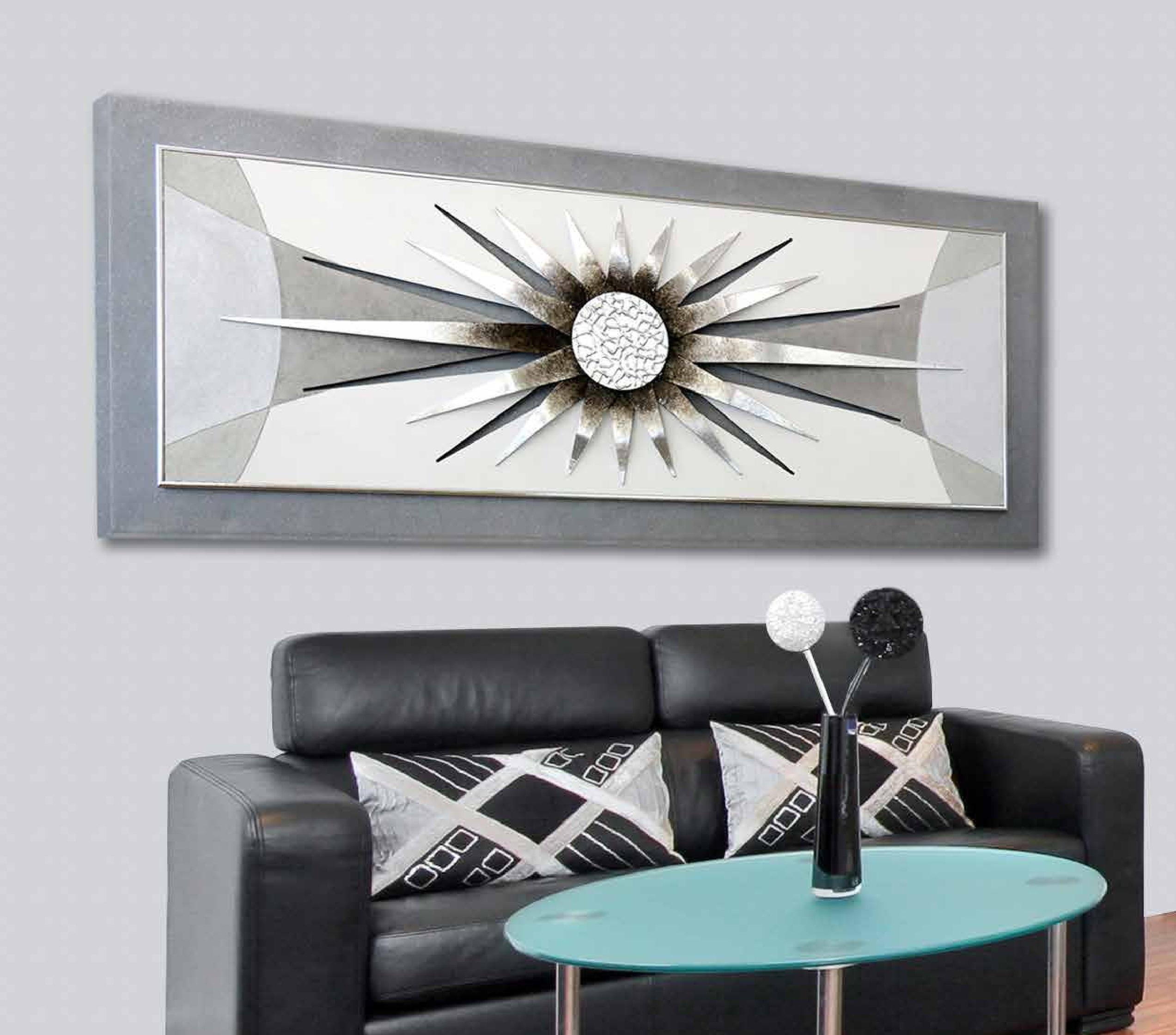 Quadri Grandi Per Salotto idee per arredare la vostra casa con i quadri moderni