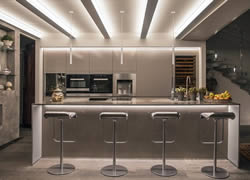 cucina strip led mazzola