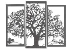 3399C25 albero metallo A&M