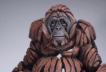 soprammobile moderno orangotango